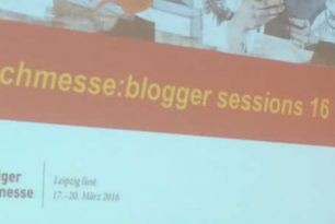 blogger sessions 16