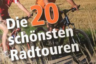 Radtouren Elm-Lappwald