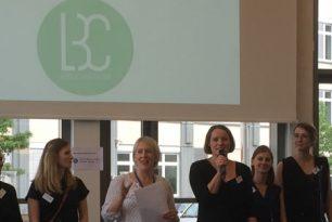 Erste LitBlog Convention
