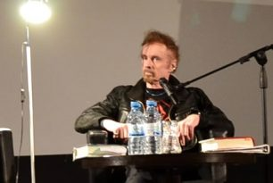 T.C. Boyle in Braunschweig